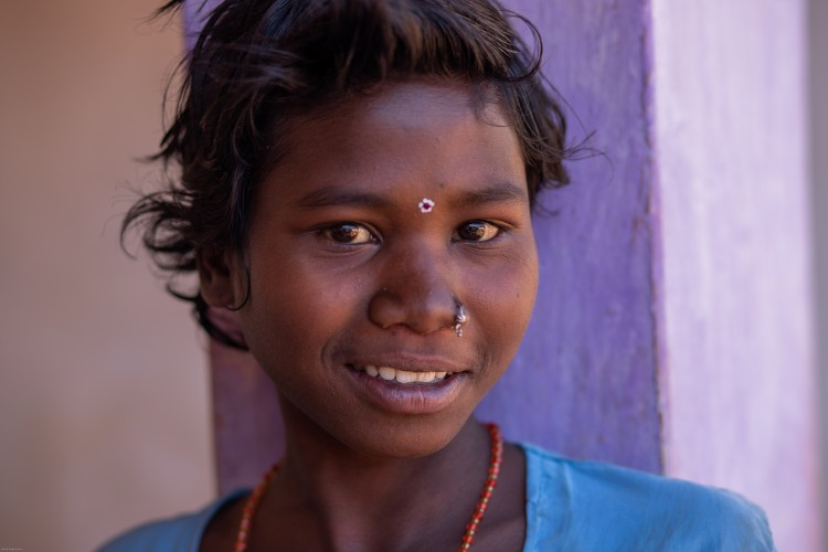 The Girl Child of Khamri and Koni Villages